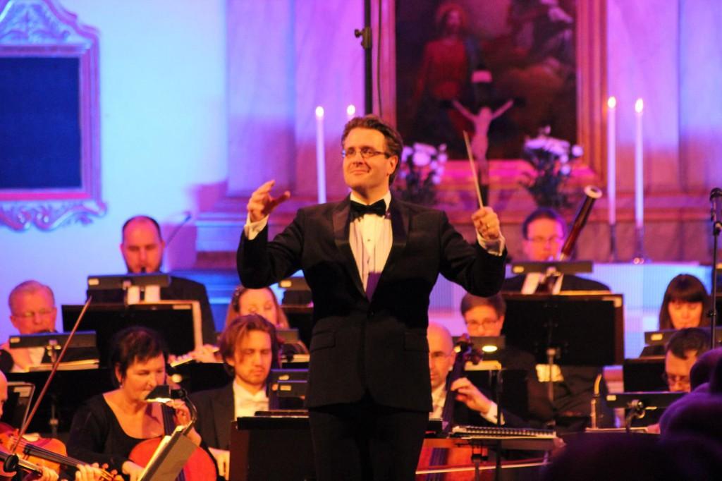 Alexander Linder Nyårskonsert jan 2015 Dalasinfoniettan